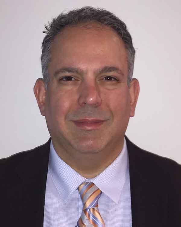Attorney Attilio D'Oro, Esq.